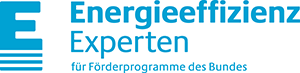 Logo Energieeffizienz Experten